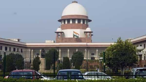 The Supreme Court (Photo: Mint) (Mint)
