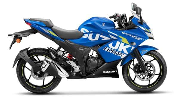 Suzuki Motorcycle India rolls out 50th lakh product