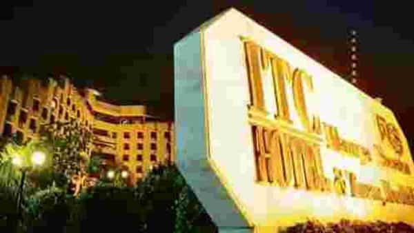 Currently, ITC's hotels division earns 60% of its revenue from owned properties. Photo: Bloomberg.