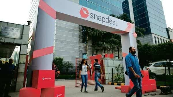 E-commerce firm Snapdeal (Mint)