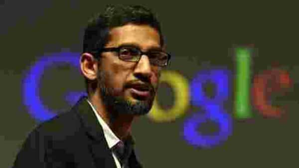 Google also announced a  ₹75,000 crore (approximately $10 billion) Google for India Digitisation Fund today.