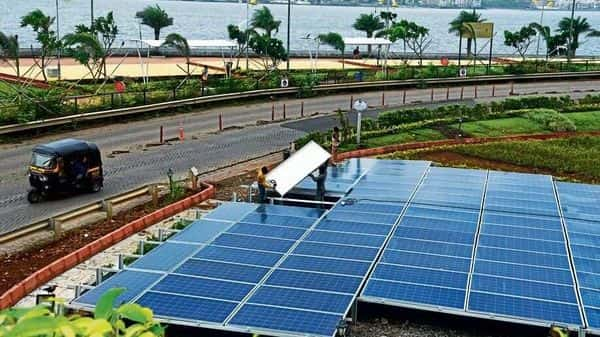 Despite the brief window of optimism within the sector these days, India's immediate renewable energy targets are still out of reach. (Photo: Pramod Thakur/Hindustan Times)