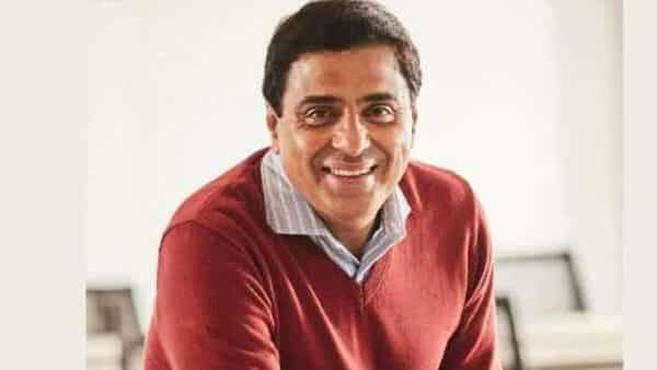 Executive Chairman and Co-founder of upGrad, Ronnie Screwvala