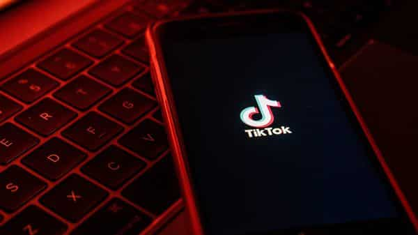 India has banned TikTok and some other apps with links to China. (Bloomberg)