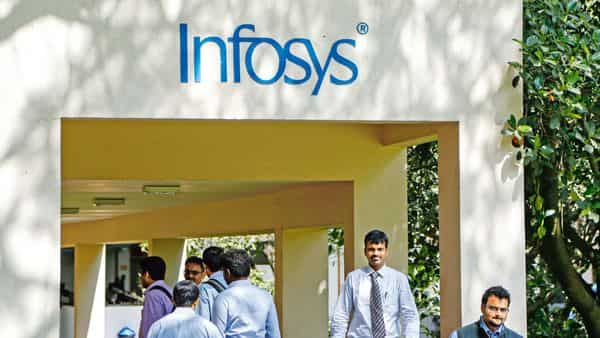 Infosys Q1 results demonstrate the remarkable dedication of our employees and leadership during this period, said CEO (MINT_PRINT)