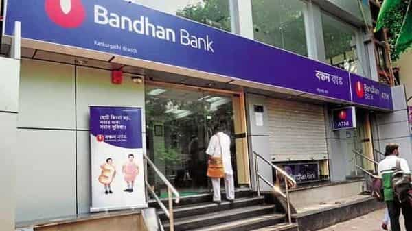 Bandhan Bank (Mint)