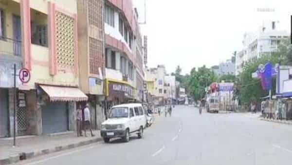 The people of Bengaluru have managed to keep the streets deserted on the second day of the lockdown