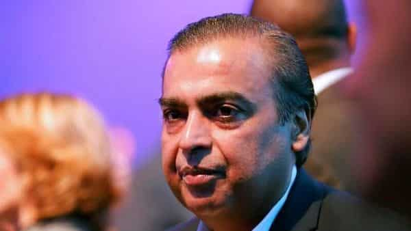 Mukesh Ambani, chairman and managing director of Reliance Industries. (Reuters)