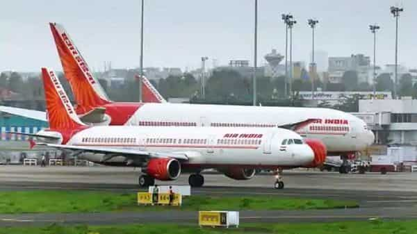 Air India pilots expressed unwillingness to take the proposed pay cut