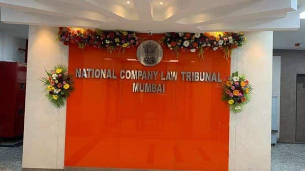 A view of the new NCLT Mumbai building (Mint)