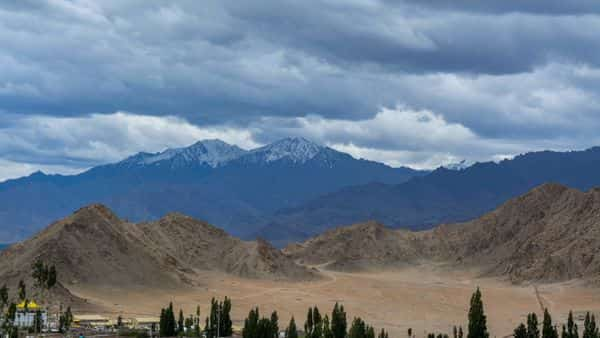 Tensions between India and China, who share a 3,488 kilometre long Line of Actual Control (LAC) border, have been running high since early May (PTI)