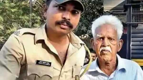 Varavara Rao has been in jail for about 22 months