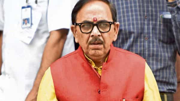 PMKVY will now focus more on demand-driven skill development, Union minister Mahendra Nath Pandey said on Wednesday. (HT)