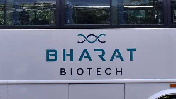 Haryana's health minister Anil Vij tweeted that human trial with Bharat Biotech's coronavirus vaccine 'Covaxin' started at PGIMS Rohtak today (REUTERS)