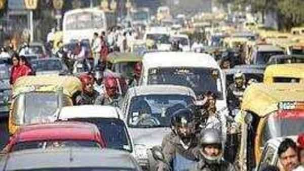 Vehicle registrations decline 43% to 9.67 lakh in June