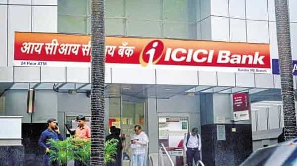 ICICI Bank is currently offering 5.15% on deposits between 1 year to 389 days. (Mint)