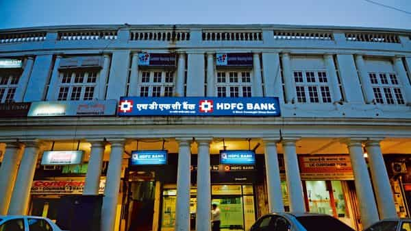HDFC Bank's auto loan book stood at  ₹81,082 crore as on 30 June, down 3.39% sequentially, and constituted 17% of retail loans.