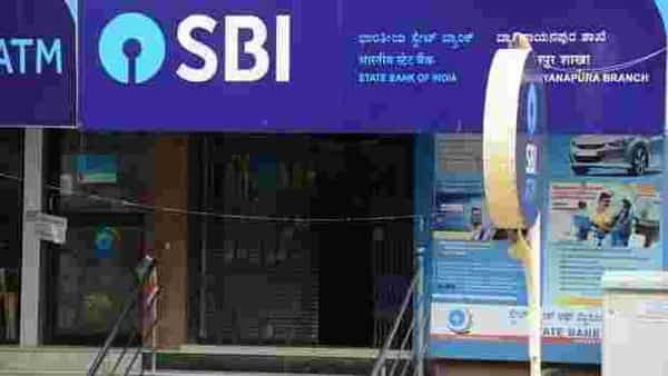 A step-by-step guide to open SBI fixed deposit (FD) online. (Mint)