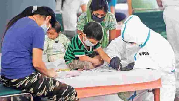 Delhi, which has a population of over 11 million, has so far reported 1,23,747 confirmed cases and 3,663 deaths.