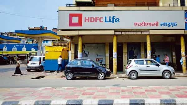 The company's embedded value increased 17% to  ₹22,580 crore at the end of June 2020, HDFC Life said (Photo: Mint)