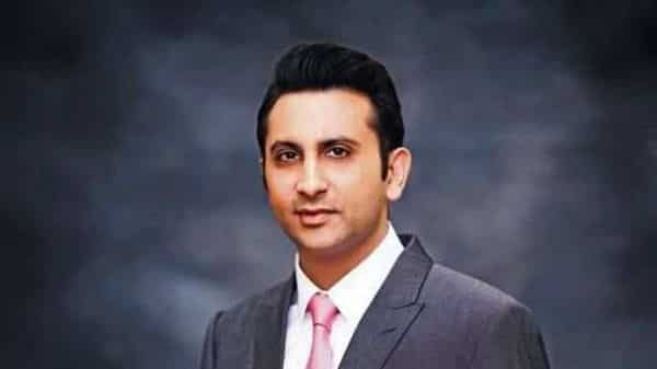 Adar Poonawalla, Serum Institute of India chief executive officer