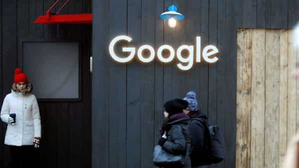 The women sued Google in 2017. The company sought to dismiss the case but a judge denied the request in 2018. (REUTERS)