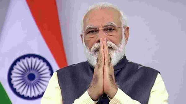 Prime Minister Narendra Modi to deliver the key note at the India Ideas Summit (ANI)