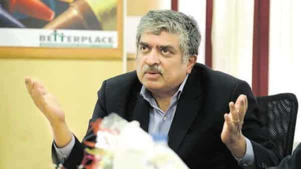 Open Credit Enablement Network (OCEN), the new credit protocol infrastructure announced by Nandan Nilekani, Photo: Mint