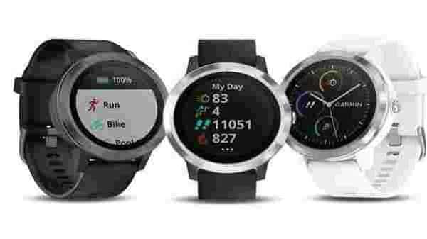 Garmin shipped 1.3 million units of smartwatches worldwide in Q1 2020 registering a year-on-year growth of 31.7% over Q1 2019. (iStock)