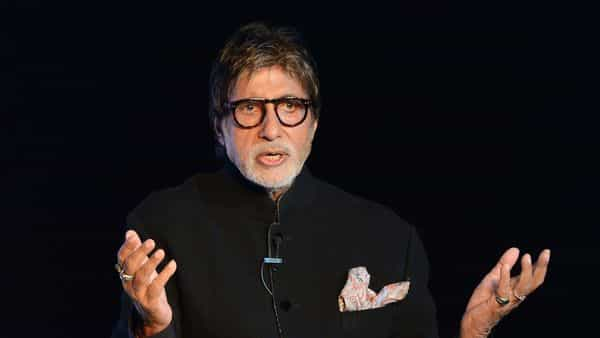Amitabh Bachchan opens up on how Covid-19 affects mental health of patients