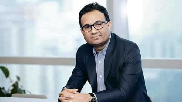 Ajit Mohan, vice president and MD, Facebook India.