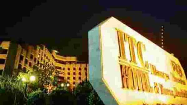 ITC's hotels business posted an Ebit loss for the quarter, as operations came to a standstill owing to covid-19 restrictions. The hotels business should continue to drag down overall profits, as the pandemic would contain demand. Photo: Bloomberg.