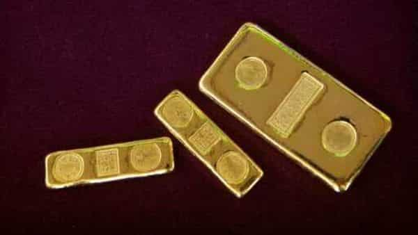 The price of gold surged more than $30 on Monday, July 27, 2020 to over $1,926 per ounce as investors step up buying of the precious metal often sought in times of uncertainty. (AP)