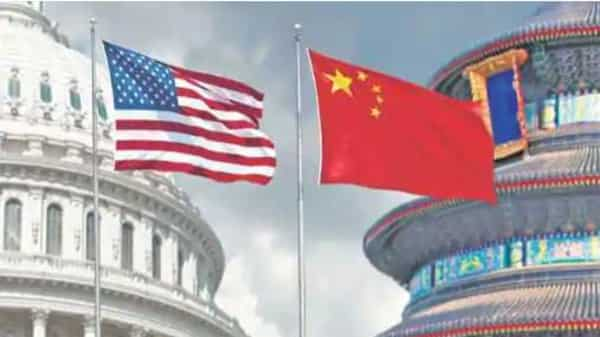 The United States is China's biggest single-country export market. (Getty Images)