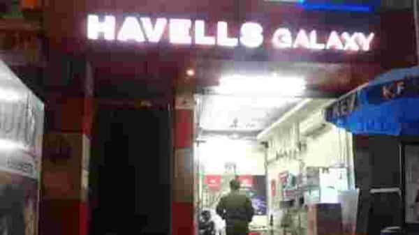 Havells India is engaged in the business of manufacturing switchgears, cables, fans, swithces, wires, lighting and fixtures, and so on. Photo: Mint