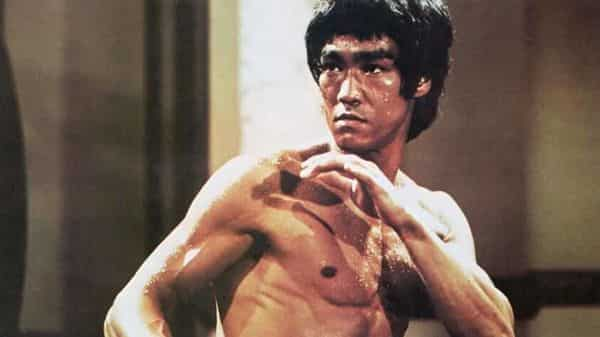 Bruce Lee's popularity created a worldwide wave of interest in karate in the late 1970s and early 1980s. Getty Images