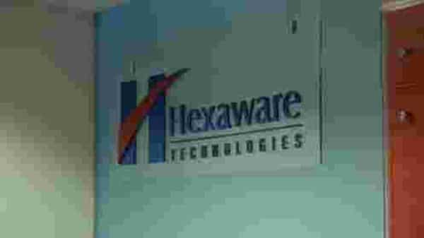 Hexaware's revenues fell just 0.9% sequentially in the June quarter, despite a 10% exposure to the troubled travel and transportation vertical (Photo: Hemant Mishra/Mint )
