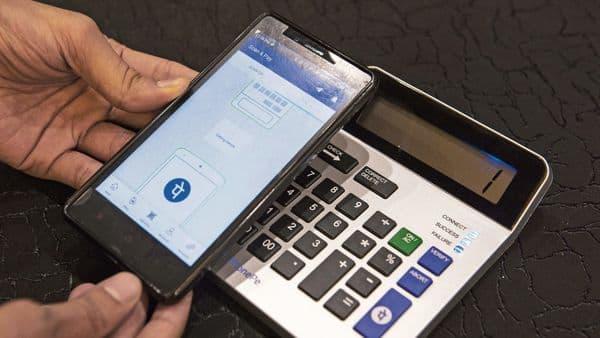 Flipkart-owned PhonePe has a 35% market share.  (Bloomberg)