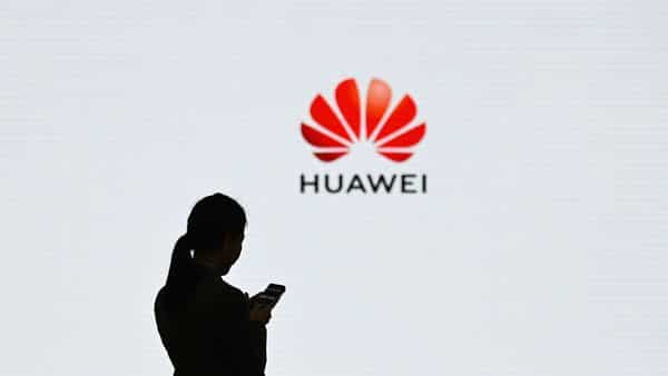 Huawei shipped 55.8 million devices in the April-June period. (AFP)
