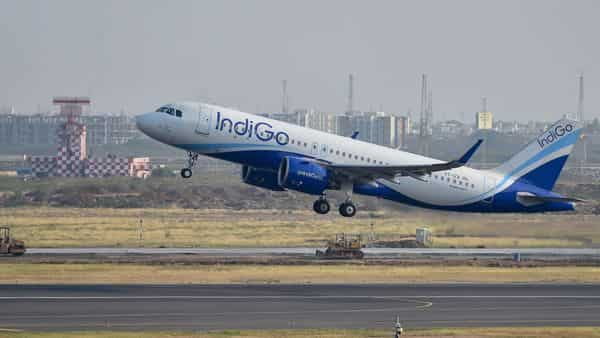IndiGo has launched a flexible payment scheme called Flex Pay for passengers. (PTI)