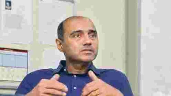 Bharti Airtel CEO Gopal Vittal.  (Photo: Ramesh Pathania/Mint)