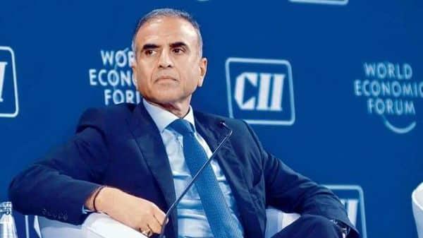 Bharti Airtel Ltd chairman Sunil Mittal
