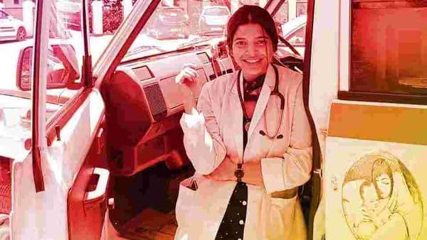 Shilpa Kumar, 29. (Courtesy Shilpa Kumar)