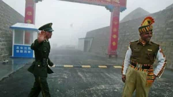 Another round of military talks between India and China, to unlock an impasse over disengagement of troops along the LAC will take place after 2 August. (Photo: AFP)
