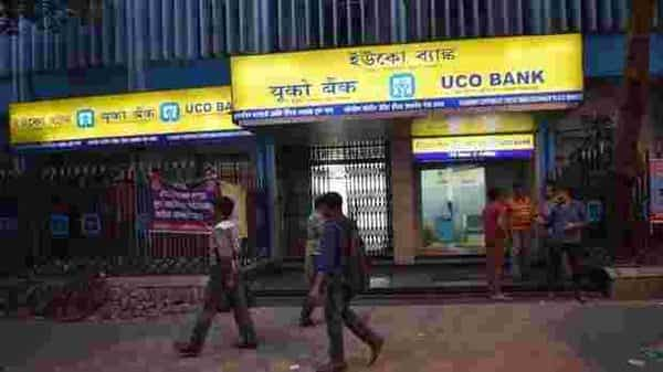 UCO Bank (Mint)