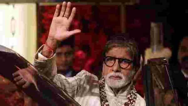 File photo of Bollywood actor Amitabh Bachchan (REUTERS)