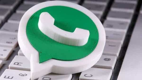 As reports suggest, WhatsApp has been working on a self-destructing messages feature for long now (Reuters)