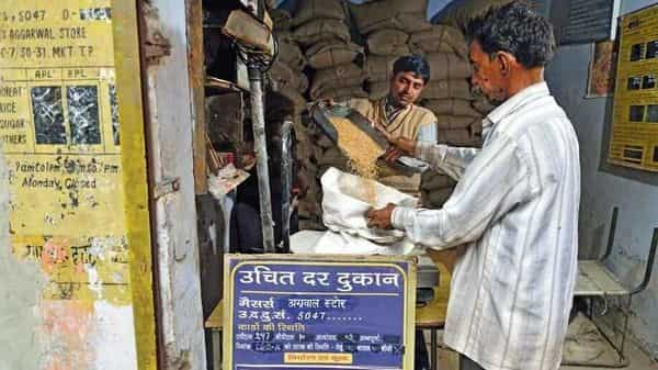 'One nation, one ration card' scheme: With this, about 65 crore beneficiaries can now get their subsidised ration from anywhere in these 24 states. (Mint)