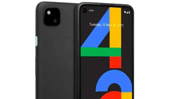 There are two 5G variants of the Pixel 4a, but those won't make it to India either, the company confirmed