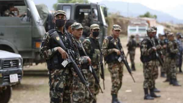 Nepal increases security along Indian border in Darchula amid map tension